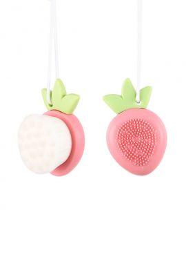 Fruit Series Facial Cleansing Brush