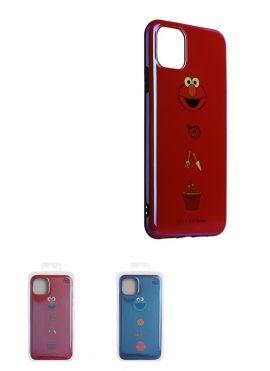 Sesame Street Phone Case - iPhone 11 Pro Max