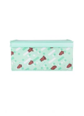 We Bare Bears Organizer Box with Lid - Large