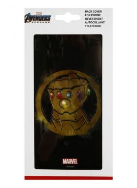 Marvel Collection Sticker Decal Skin Cover (Thanos)