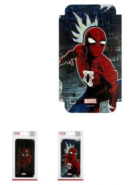 Marvel Collection Sticker Decal Skin Cover (Spider-man)