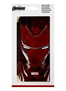 Marvel Collection Sticker Decal Skin Cover (Iron Man)