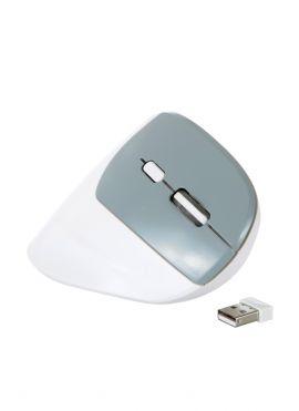 Wireless Mouse WM-101 - Grey  & White