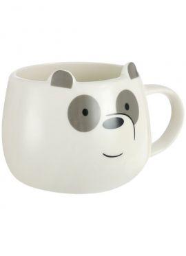We Bare Bears Ceramic Mug 390 ml