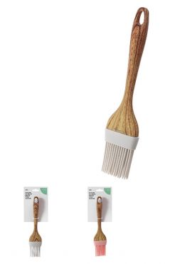 Silicone Oil Brush