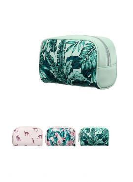 Cosmetic Bag - Forest series