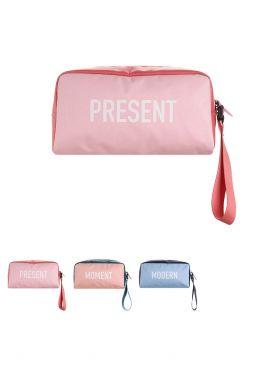 Multi-color Cosmetic Bag