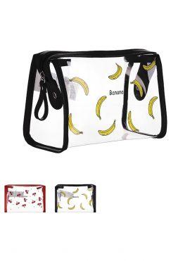 Cosmetic Bag - Fruit Series