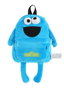 Sesame Street - Fun Backpack (cookie monster)