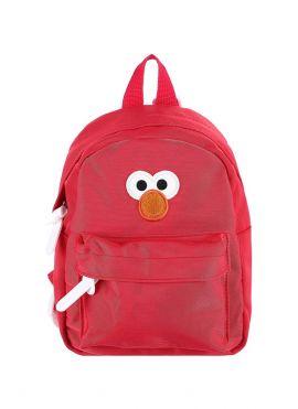 Sesame Street Kid (Red)