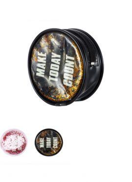 Round Coin Bag