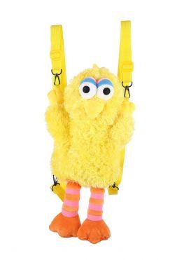 Sesame Street Backpack (Big Bird)