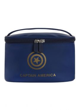 Marvel Collection Cosmetic Bag