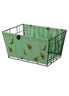 Iron Storage Basket