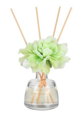 Green Plants Peony Scent Diffuser (Green)