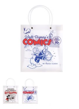 Mickey Mouse Collection Color PP Medium Gift Bag