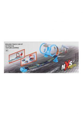Rolling Track Car Kit
