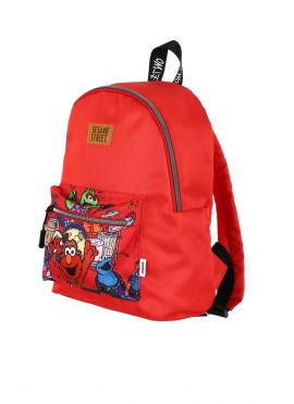 Sesame Street Rock Backpack