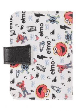 Sesame Street - Rock Singer Card Holder