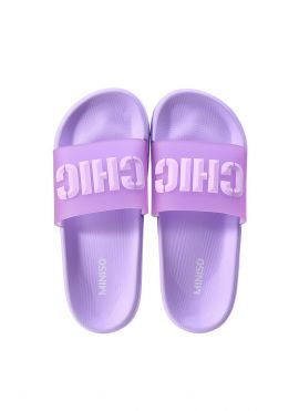 Sports Style Series Women's Slippers (37)
