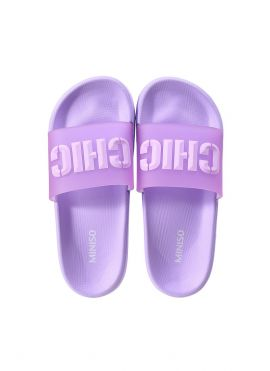 Sports Style Series Women's Slippers (38)
