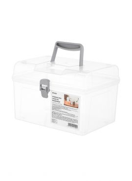 Storage Box with Lid (Large)