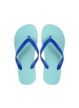 Contrast Color Men's Flip-flop (41-42)