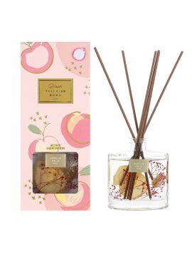 Juicy & Fruits Series-Preserved Flower Reed Diffuser (Hinoki)