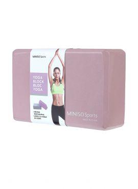 MINISO Sports-High-density Yoga Block