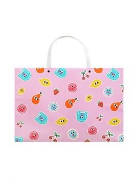 Fruity Fairy Large Gift Bag