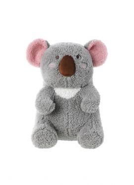 Sitting Animal Plush Toy B (Koala)