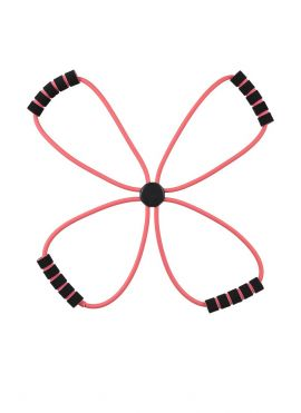 MINISO Sports-Resistance Bands Rubber Expander