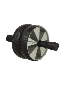 MINISO Sports-Double-wheel Ab Roller