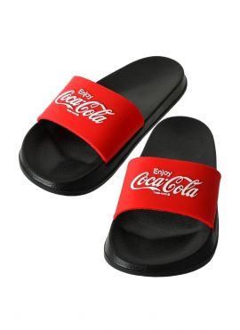 Coca-Cola Fashion Slippers