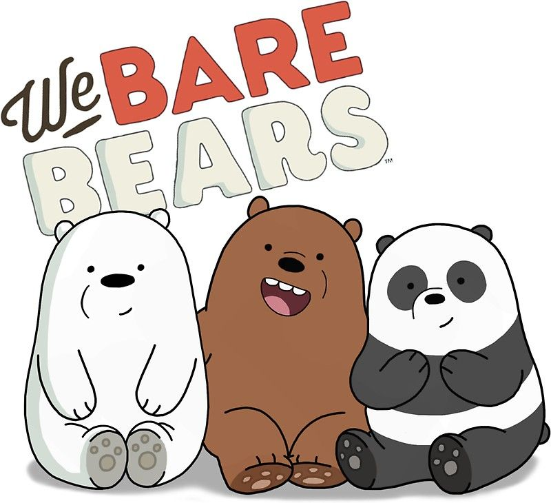 We Bear Bears